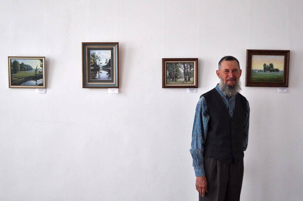 Павло Солощенко