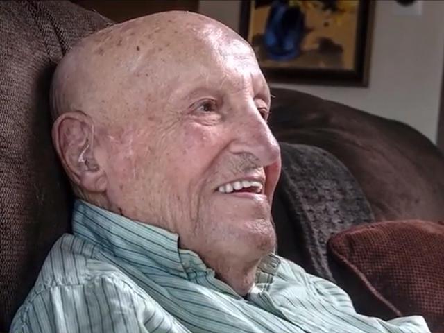 Найстаріша жінка Іспанії одужала від коронавірусу та свідчить, що її врятував Бог