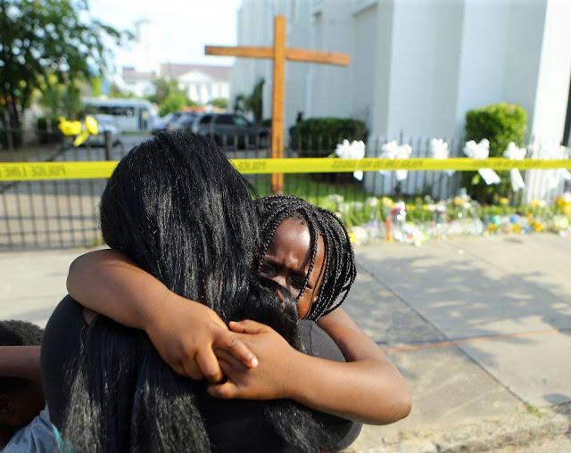 Пастор знайшов зцілення і мир, простивши вбивцю своєї дружини