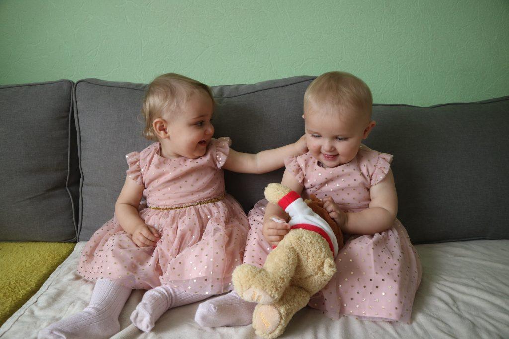 Чотирьох дітей прийняла до себе християнська сім'я в Черкасах