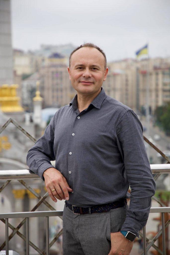 Анатолій Кушнір: Обирайте кандидатів богобійних та кваліфікованих