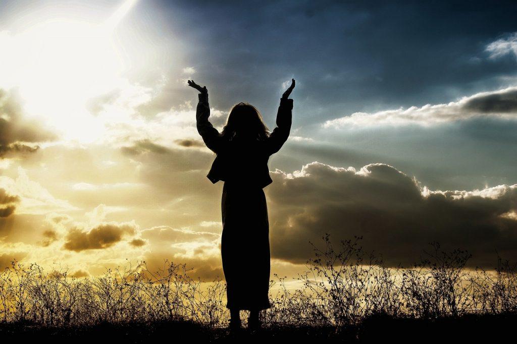 10 віршів з Біблії, які звільнять вас від страху