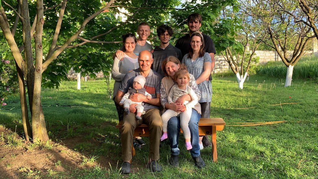 Як колишній атеїст став місіонером. Історія тхеквондиста Василе Філата