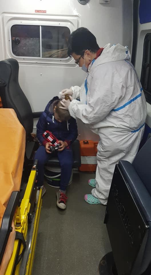 Щурі та травми - як вберегти дітей на майданчиках в Черкасах